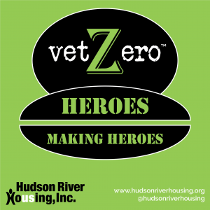 HRH launches Heroes Making Heroes, new veteran program driven by food